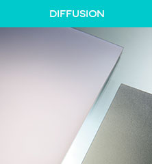 diffusion-polycarbonate-sheets